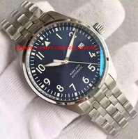 Wholesale 2892 watch - New Arrival Luxury Watches New Brand Top Quality Luxury Automatic Mechanical Watches Sapphire Men's Watch Asina 2892 43MM Men Watch Watches