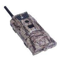 Wholesale Scoutguard Mms - Waterproof 30pcs IR LEDS 1080P HD PIR 3G MMS GPRS Game Trail Hunting Camera Scoutguard Bolyguard 90 Degrees Sight Angle