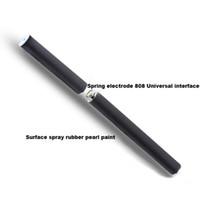 Wholesale Hookah Pens Cheap - Fashionable 280mah 210mah 180mah Esmart ecig Mod 808D battery For 808d cartomizer 808d thread batteries cheap e hookah vape pen