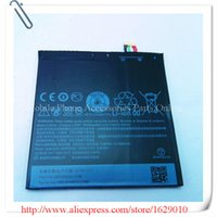 Wholesale Battery For Desire - Wholesale- Replacement Li-ion Polymer Battery For HTC Desire 820   820 EYE D820u 820Q D820t Bateria BOPF6100 2600mAh