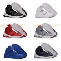 Wholesale Football Sandals - MARXMAN mens basketball shoes,new Basketball Classics Running Boots Training Skateboarding Sandals,Marxman Premium QS Men's Training Shoes
