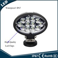 Wholesale Auto Watts - high Quality 36 watt Working led lights 12v offroad auto 36w led working light for car,truck