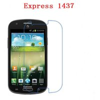 Wholesale Galaxy Express I437 - Soft Explosion-proof Nano for Samsung GALAXY Express I437 Phone Protection film touch Screen Protector (Not Tempered Glass)
