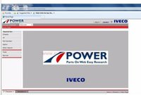 Wholesale Camera System For Buses - IVECO Power Truck and Bus Q1 [02.2017]