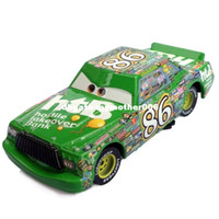 Wholesale Cars Toys 86 Truck - Pixar Cars2 Diecast Metal 1:55 Toys NO.86 kids gifts toy cars pixar mack truck toys for children christnas gift