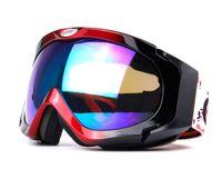 Wholesale Polarized Ski Sunglasses - Polarized Ski Goggles Mask Sunglasses Double Layers Sunglasses UV400 Anti-Fog Ski Men Women Skiing Snowboard Goggles