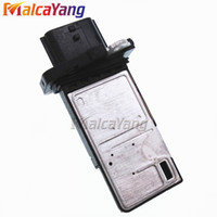 Discount toyota air flow sensor - Mass Air Flow MAF Meter Sensor For Nissan 350Z Altima Armada Murano NV1500 Sentra Titan Quest Xterra 22680-7S000 AFH70M38