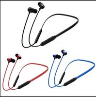 HB-C6 Auricular Bluetooth Deportes Auriculares inalámbricos Auriculares estéreo magnéticos Manos libres para iPhone Android HBQ i7 tws / HBQ i7s tws