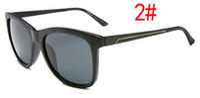 Wholesale Cool Sunglasses Wholesale - MOQ=10 summer man BLACKCycling sun glasses women sunglasse fashion sunglasses Driving Glasses riding wind Cool sun glasses A++ free shipping
