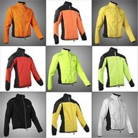 Wholesale Wind Tour - 2015 Professional freeshipping TOUR DE FRANCE Reflective Breathable Bike Bicycle Cycling Cycle Long Sleeve Wind Coat Windcoat Jersey Jacket