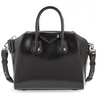 Wholesale Antigona Bag - Fashion Bags Luxury Small Shoulder Bag Zipper Leather Women Bag ANTIGONA Shoulder Bags Lady Brand Newest Handbags Totes
