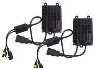 Wholesale Hid Can Bus - CAN-Bus Xenon HID Conversion Kit High quality 55W H11 9005 4300K--12000K NO ERROR Quick Start