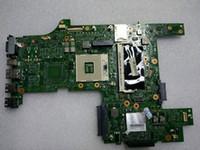 tarjeta gráfica integrada portátil al por mayor-FRU 04Y2003 04Y2001 04Y2008 04W6674 04W6672 04W6671 Placa base para portátil Lenovo L430 14 '' Tarjeta de gráficos integrada para placa base para portátil