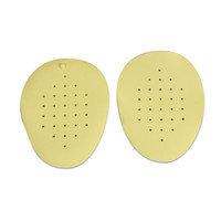 Wholesale silicone rubber feet - Pair Of Silicone Shoe Cushions High Heel Insoles Antislip Shoes Pad Foot Care 20Pairs Off Sale