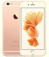 cep telefonu fabrikası toptan satış-Orijinal Apple iPhone 6 S 64 GB Yenilenmiş Unlocked Fabrika Cep Telefonu Olmadan Dokunmatik KIMLIK Çift Çekirdekli IOS 11 4.7 Inç 12MP
