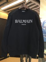 Wholesale Sweaters For Mens - Causal Mens Hoodie Sweatshirt Famous Brand Designer Pullover Men Sportwear Mens Coat Jogger Running Sport Sweater Sweatshirts For Men
