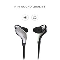 Wholesale Headphones Hd Blue - 2017 newest Private X7 sport HD Stereo very high quality In-Ear Sweatproof Headphone Sport Earphone Wireless Bluetooth earbuds V4.0