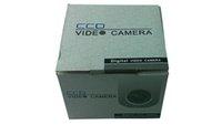 ccd lkw kamera großhandel-Auto LKW Bus Kamera 1/4 Cmos 600TVL CCD 700TVL CCD IP67 Wasserdicht DC12V 24V 10M RCA Kabel 648 * 488 Pixel PZ470PZ471PZ472 DHL