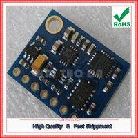 Wholesale Gy 85 - Free Shipping 1pcs GY-85 Sensor Module 6DOF 9DOF IMU SENSOR (C5A3)
