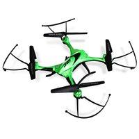 vs bir toptan satış-SıCAK JJRC H31 2.4 GHz 4CH Su Geçirmez RC Quadcopter RC Helikopter Drone Başsız Modu / Bir Anahtar Dönüş Özelliği VS JJRC H37 JJRC H8