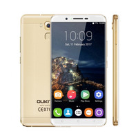 Wholesale Touch 6inch - Oukitel u16 max mtk6753 octa core 3g ram 32g rom 6inch fingerprint 4000 mah 13MP camera android 7.0 4G LTE smartphone