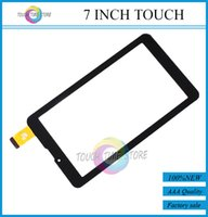 """Wholesale Mediacom Tablet - Wholesale- 7"""" Mediacom SmartPad S2 3G M-MP7S2B3G Tablet Touch Screen Panel digitizer glass Sensor Replacement Free Shipping"""