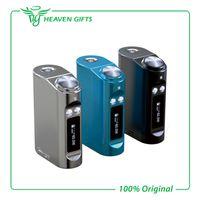 Wholesale li po cell - Tesla Nano TC Mod 60W Powered by a 3600mAh 2 Cell Li-Po Battery Tesla Nano Box Mod 100% Original