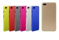 abziehbild für iphone großhandel-Bunte Eis-Aufkleber-Schirm-Schutz-Film-Aufkleber Anti-Kratzer Telefon zurück schützende Haut-Abziehbild-Aufkleber für iphone 6 7 Samsung s8 plus