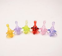 Wholesale Usa Oil - USA color carb cap for oil rigs recyclers