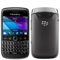 Blackberry blackberry phones bold - Refurbished Original Blackberry Bold GSM G Unlocked With Inch Screen Qwertykeyboard G ROM MP Back Camera WIFI GPS Cell Phone