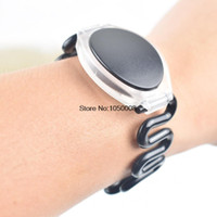 Reasonable 125khz Em4100 Read Only Rfid Silicone Wristband Green Color Band Adjustable Watch Type Access Control