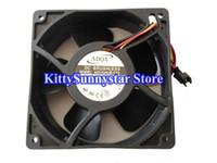 Wholesale 24v Cooler Fans - New Original For Siemens MM420 MM430 MM440 Fan,ADDA 120x120x38mm AD1224UB-F52 24V 0.4A 3Wire Cooling Fan