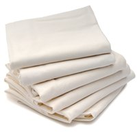"Wholesale Disposable Hair Towels - Norpro 100% Cotton Flour Sack Towels 30"" x 29"" set of 2 Towel"