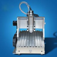 Wholesale cnc mini mills - 3axis mini diy cnc engraving machine,PCB Milling engraving machineCNC 3040 Ball screw Router Engraving Drilling and Milling Machine