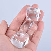 Wholesale Green Crystal Sphere - Crystal Display Stand Holder For Crystal Ball Sphere ORB Globe Stones Gemstone