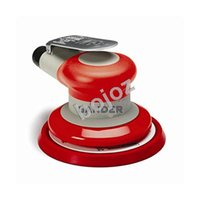 Wholesale High quality Red Random Orbital Sander inch mm Non Vacuum