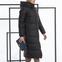 Wholesale Full Length Goose Down Coat in Bulk from the Best Full ...