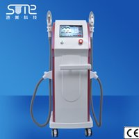 Wholesale Hair Removal Machine Prices Skin Rejuvenation Acne Scar Removal IPL SHR Elight Equipment