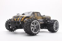 Wholesale Transmitter For Toy - Wholesale- WLtoys A979 1 18 4WD Monster Truck ARR Version Without Transmitter High Speed RC Racing Remote Control Car Toy For Kids