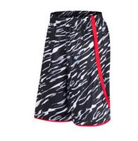 Wholesale Fertilizers Brands - Wholesale-Summer Shorts Brand homme Camouflage Men Shorts Loose Men Shorts Plus Add fertilizer Quick-drying sweatpants Loose