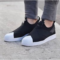 Wholesale Pedals Straps - HOT sale Free shipping 2016 Cheap sale brand SUPERSTAR skateboard shoes and casual shoes pedal straps S81337 shipping spot US 5.5-10 36-44