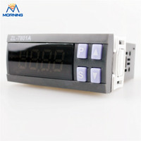 Wholesale 2016 China hot sale ZL A High Quality LED Display Industrial Usage Digital Temperature and Humidity Controller