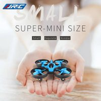 Original JJRC H36 Mini Drone 6 Axis RC Micro Quadcopters con modo sin cabeza One Key Return Helicopter Vs H8 Dron Best Toys Drone