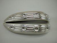 Wholesale hyundai lamps - Rear-view mirror waterproof lamp for 2009-2011 2013-2015 Hyundai IX35 rear view mirror LED turn indicators light side lamp