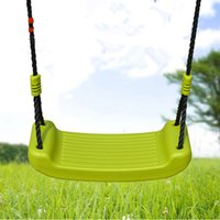 Wholesale Blown swing swing board children s play facility outdoor leisure