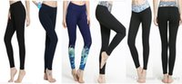 Wholesale with Logo on Pant Women Ninth Pants Sale Overall Lulu Yoga Groove Gym Pants for Women girls Yoga pants top quality S XXL