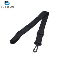 Wholesale clarinet for parts - Wholesale- Adjustable Saxophone Sax Clarinet Neck Strap with Hook Clasp Durable Light-weight Wind Instrument Parts and Accessories