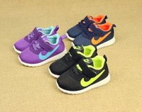 Wholesale Low Price Baby Girl - lowest price!Autumn 2016 Baby First Walkers children's sports shoes mesh shoes girl boy running shoes,size 21-30