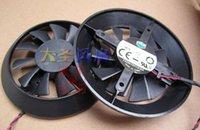 Wholesale Nvidia Geforce Gt - Original NVIDIA GeForce GT 640 FA6010H12LNA 0.3A 2 wire graphics fan