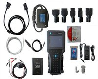 Wholesale Gm Tech2 Kit - Top quality GM Tech2 scanner support for 6 softwares for GM SAAB OPEL SUZUKI ISUZU Holden entire kit GM Tech2 + Candi free shipping